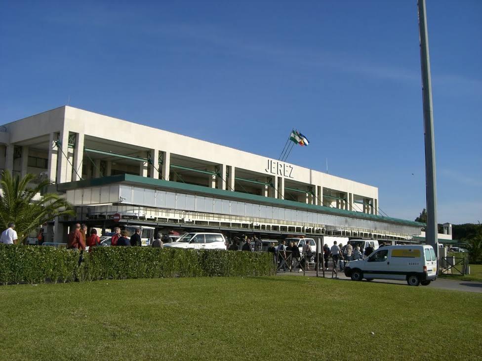 El aeropuerto de Jerez prolonga las rutas con Alemania hasta finales de noviembre