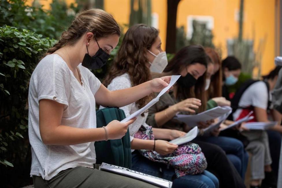La ausencia de estudiantes extranjeros deja pérdidas de 4.000 millones de euros
