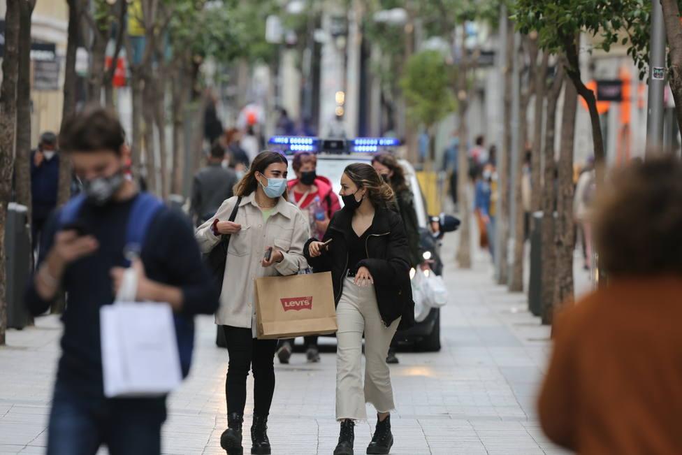 La variante Delta ya supone el 41 % de los casos en Gran Canaria