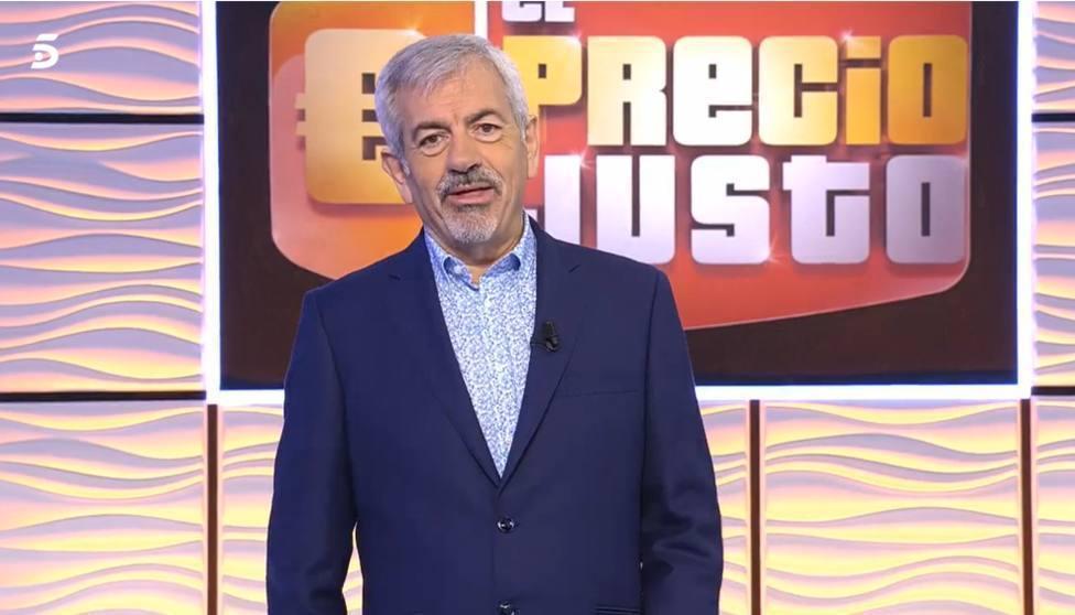 Telecinco desvela las imágenes de su nuevo concurso y rescata a uno de sus presentadores estrella: Conéctate