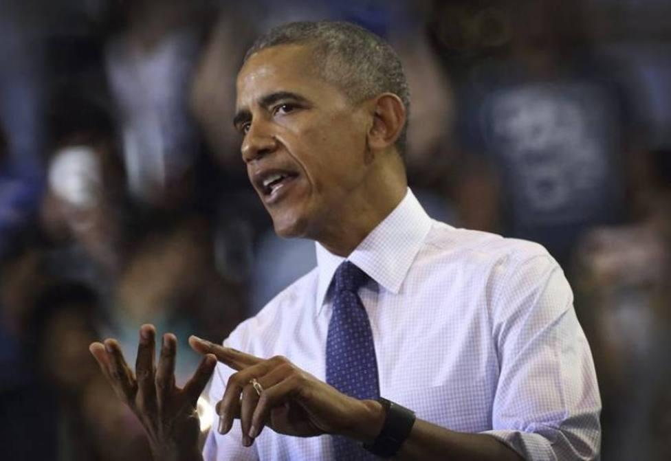 Obama cumple 60 años y suspende por el COVID la gran fiesta que planeaba