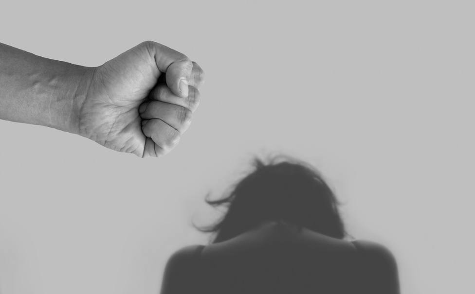 Agresión violencia género Vigo