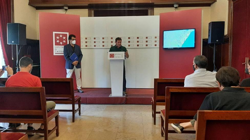 La Diputación activa un plan provincial que introduce red de 20 puntos de recarga para vehículos eléctricos