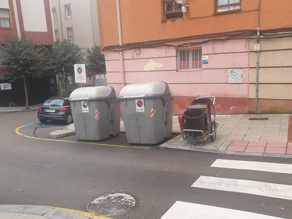 La empresa Cespa se hará cargo del servicio de basuras en Santander desde el 11 de Noviembre