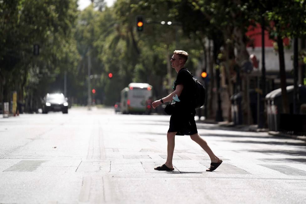 Mejoran todos los indicadores de la pandemia y España se encuentra a tan solo 21 puntos de la nueva normalidad