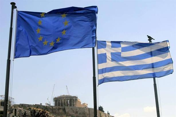 Grecia pone fin hoy oficialmente a su último rescate con éxito
