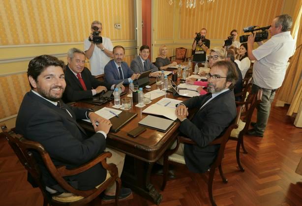 El Gobierno Regional aprueba 1,3 millones de € en ayudas a pymes para modernizar alojamientos turísticos