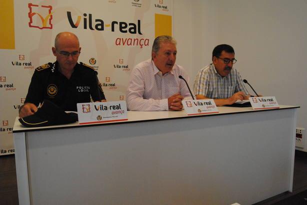 Balance Fiestas Vila-real