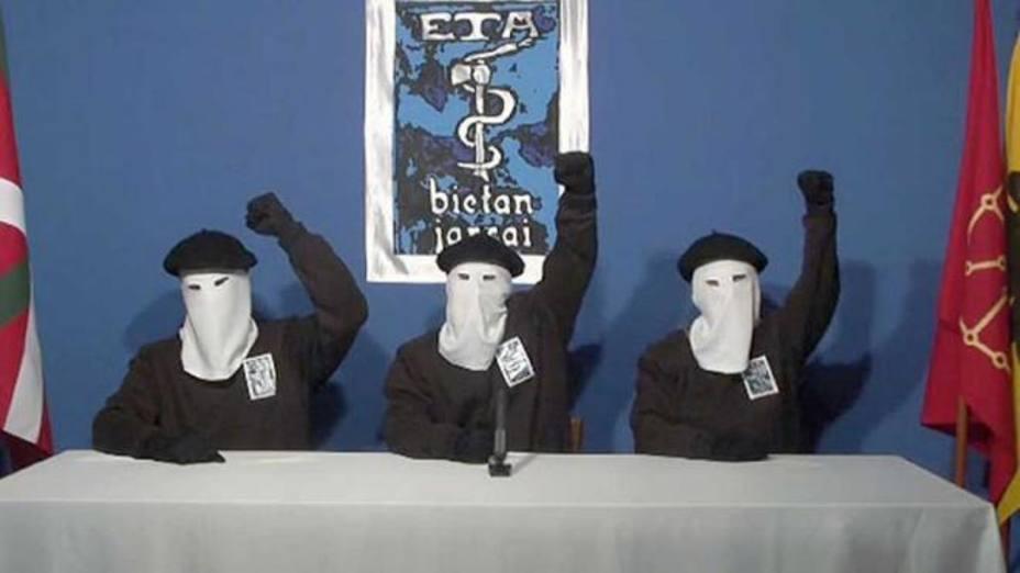 ETA asume 758 asesinatos y 2.606 atentados, algunos no reivindicados hasta ahora