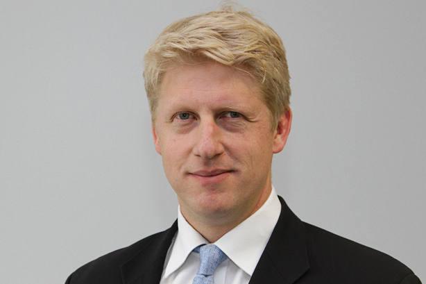 Jo Johnson deja su puesto en el Gobierno de Theresa May
