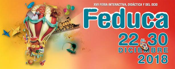 Casi 6.000 escolares de toda la provincia visitarán Feduca