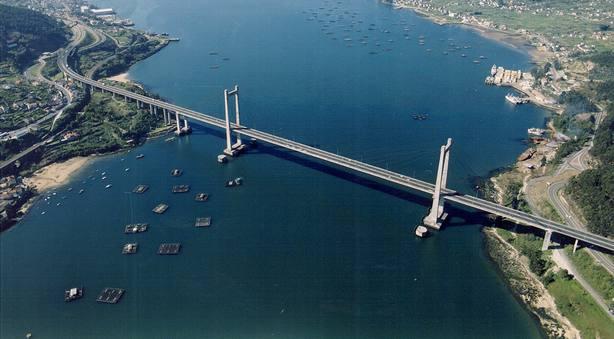 (AMP) La Fiscalía pide a la autopista gallega AP-9 devolver peajes cobrados desde 2015 por abusivos