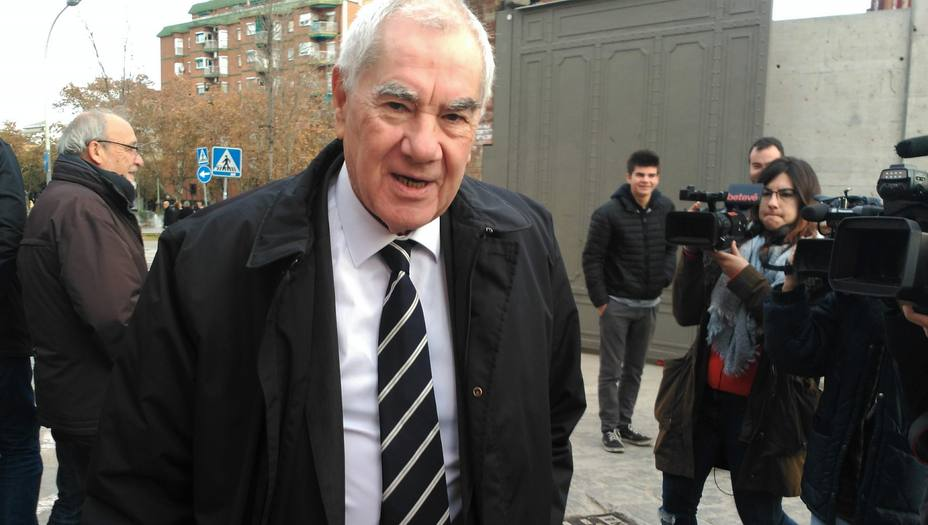 Maragall (ERC) pide compromisos para sacar a los presos independentistas y no solo declaraciones