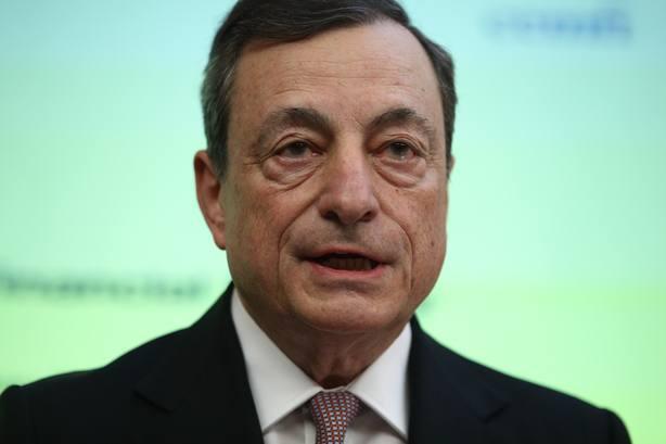 Moodys recortará su previsión de crecimiento para la eurozona en 2019, pero descarta una recesión