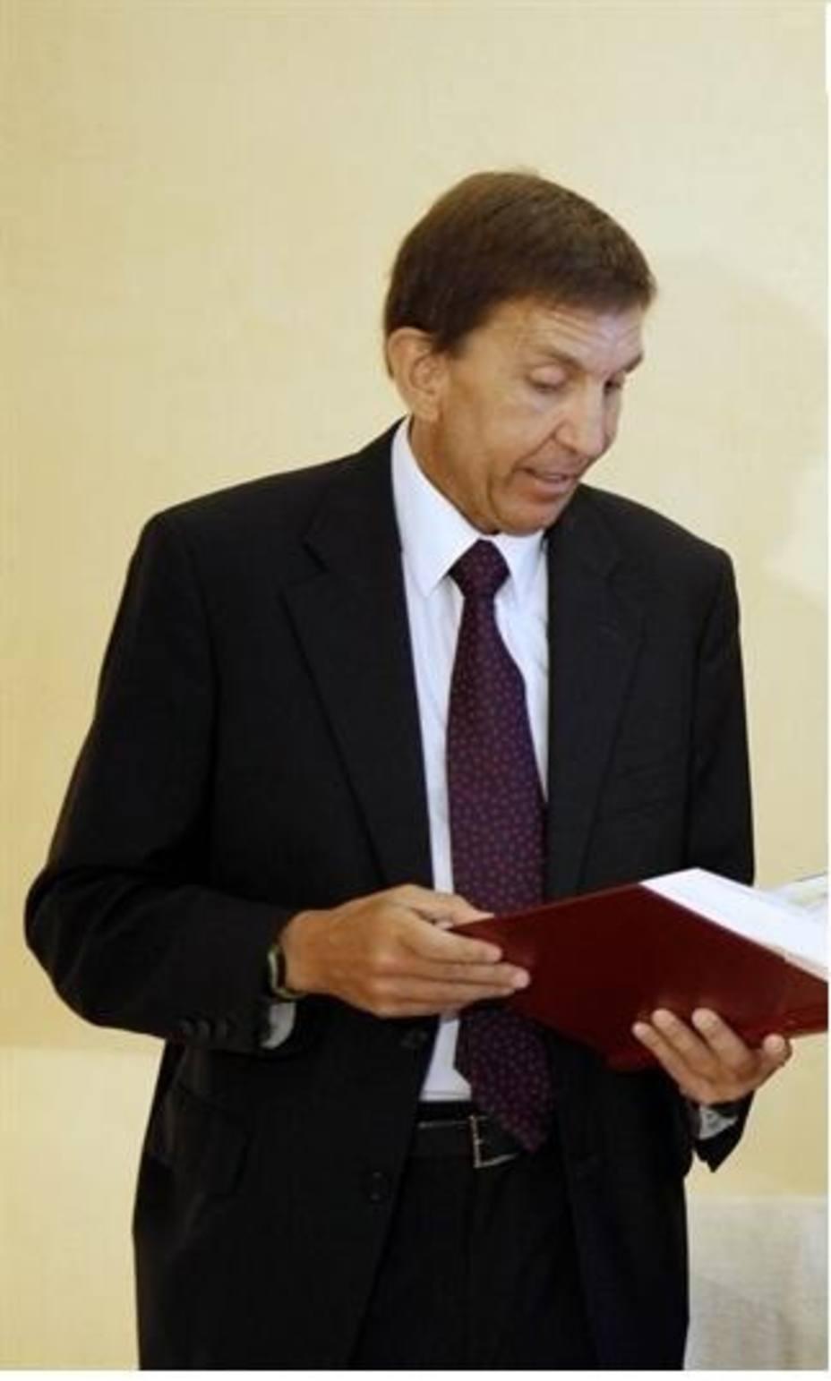 Un abogado defensor del espionaje anuncia acciones legales contra Moix y los comisarios que investigaron el caso