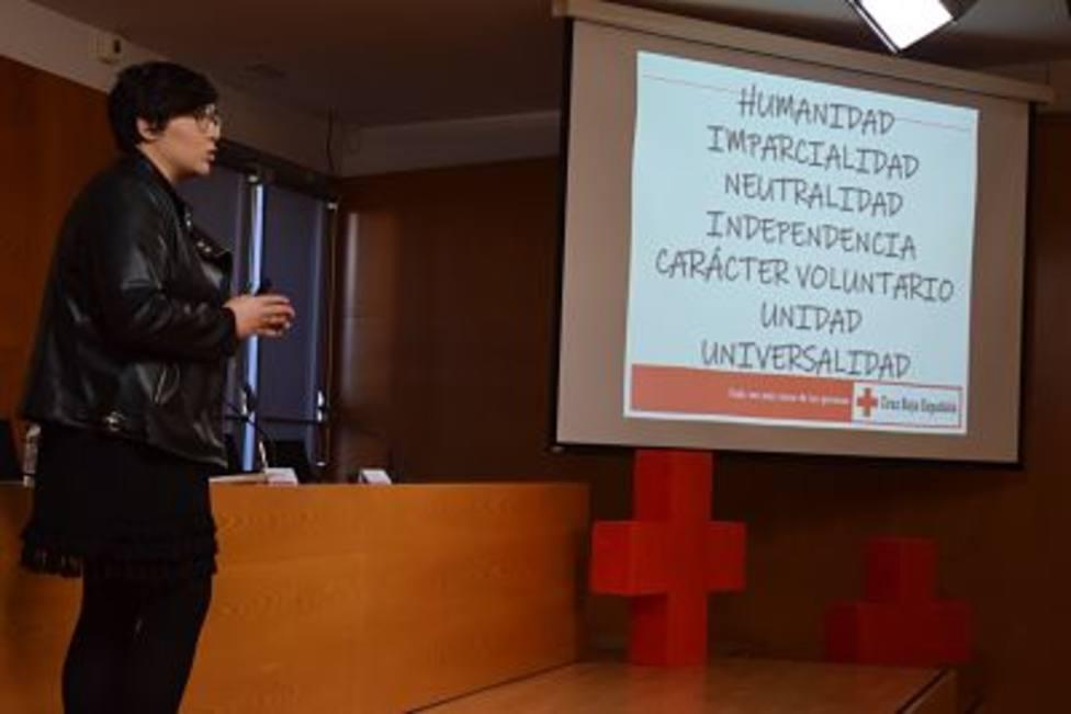 Cruz Roja Castellón