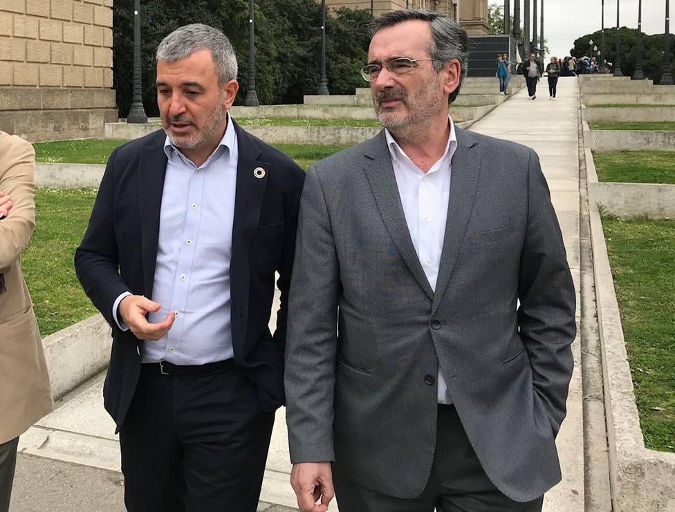 Los socialistas defienden trasladar el Senado a Barcelona pese a no recogerlo el programa