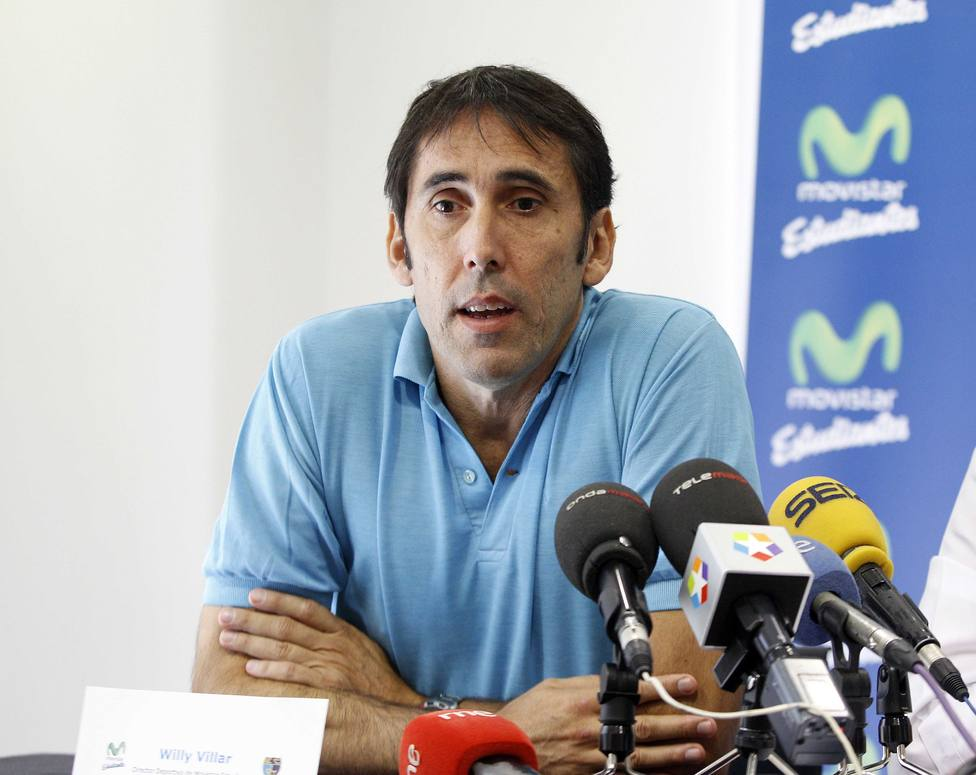 Willy Villar: Es difícil entender por la historia de Estudiantes que salvarse es lo más importante