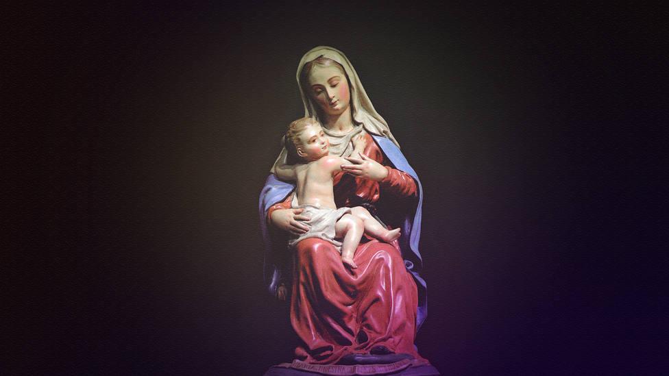 Los 10 importantes momentos en los que aparece la Virgen María en el Nuevo Testamento