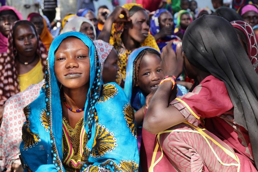 El aumento de los ataques deja 40.000 desplazados en la provincia de Lago en Chad