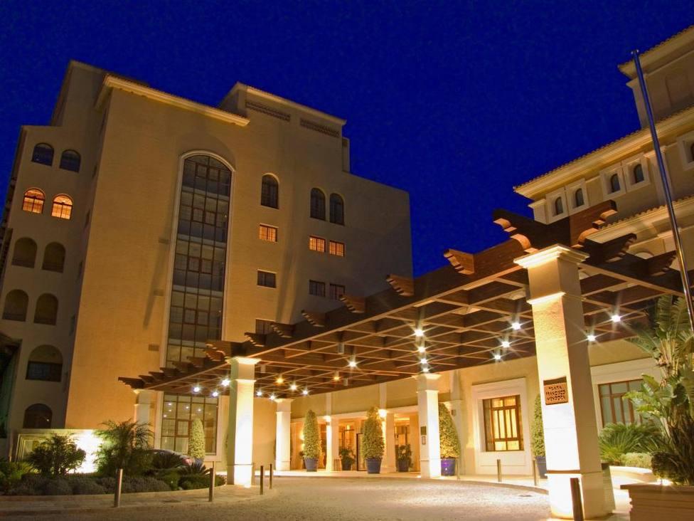 Imagen Envía Hotel/ web