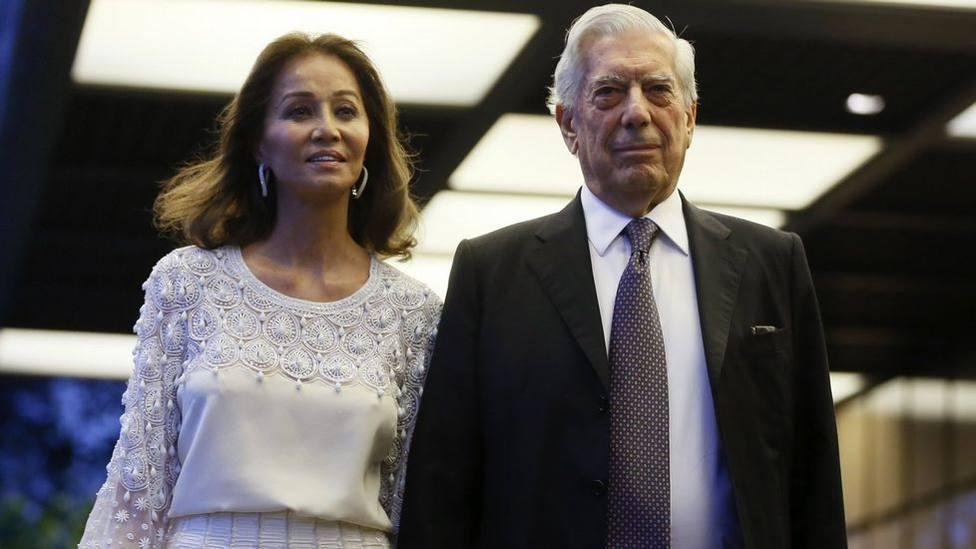 Isabel Preysler desvela los secretos de su relación con Mario Vargas Llosa en Lazos de sangre