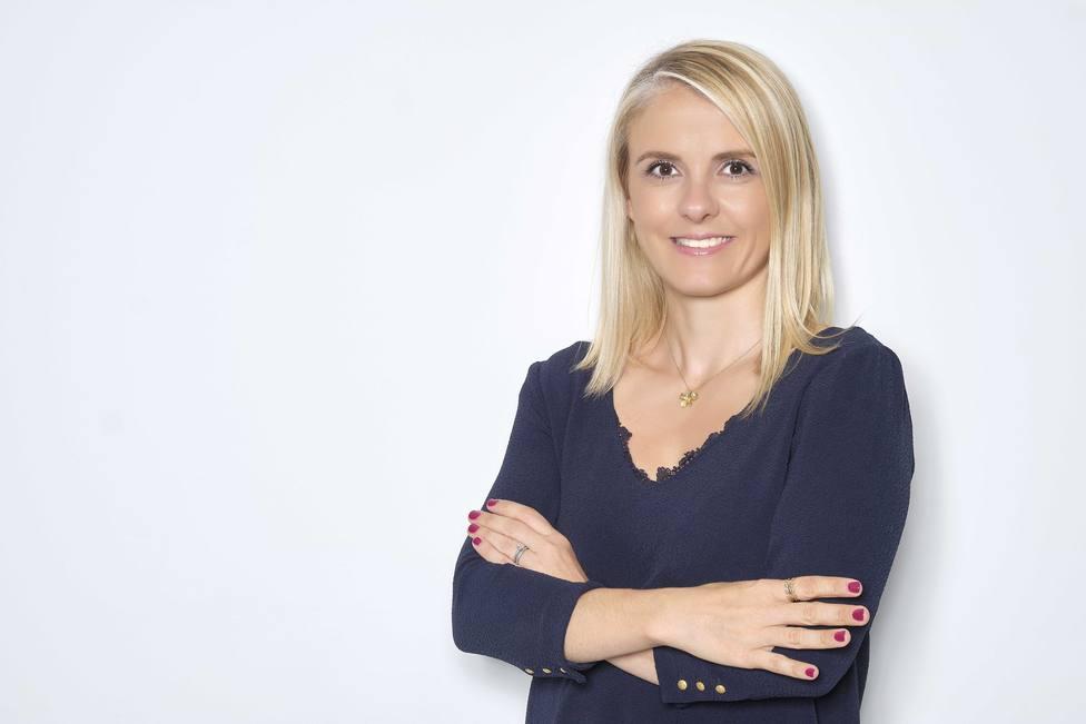 Corinne Arielli, nueva directora financiera de Pernod Ricard Iberia