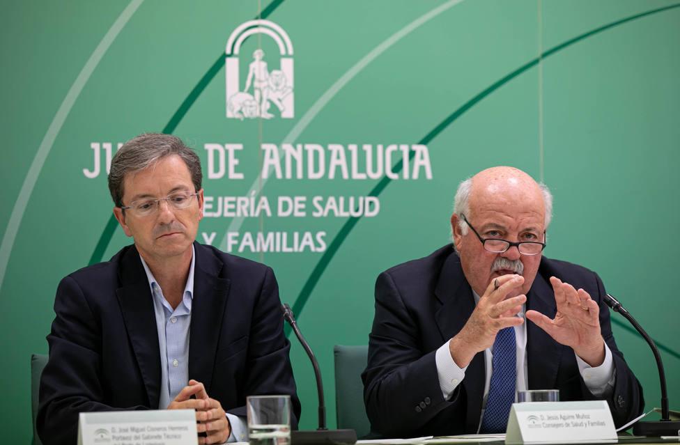 Andalucía activa una nueva alerta sanitaria por listeriosis vinculada a chicharrones de una empresa de Málaga