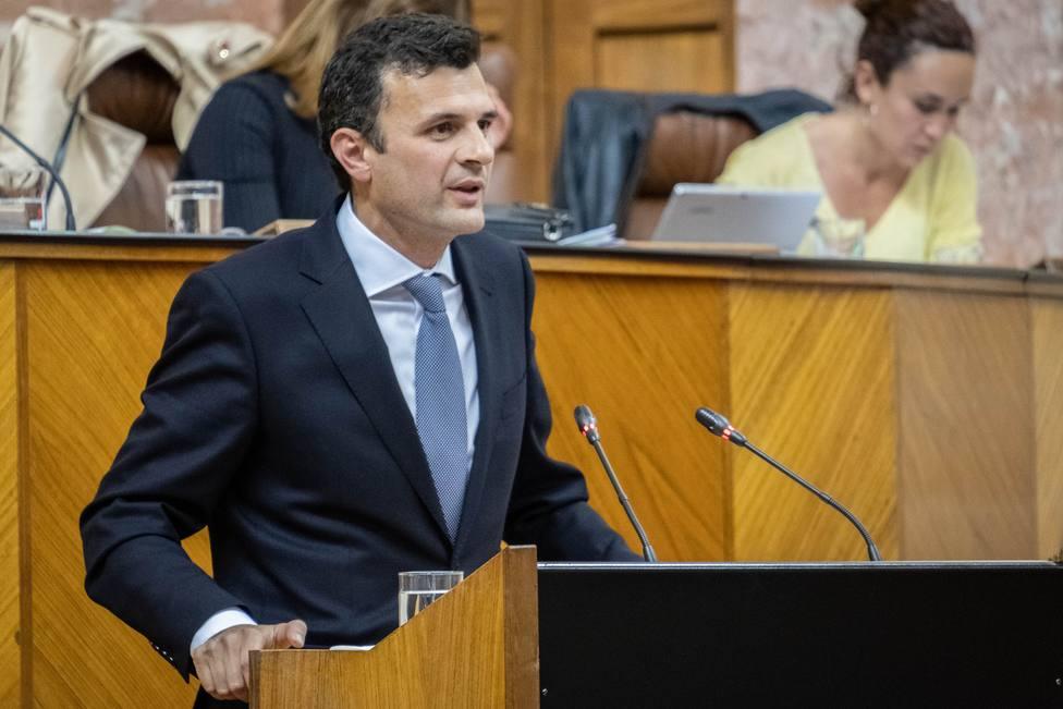 PP-A exige a Sánchez que busque la fórmula para pagar los 1.350 millones que tienen que ir a educación y sanidad