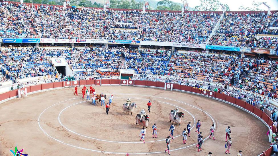La Monumental de San Cristóbal celebrará un año más la Feria de San Sebastián
