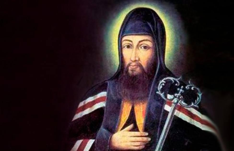 San Josafat: El obispo mártir por la Fe en el Dios que une