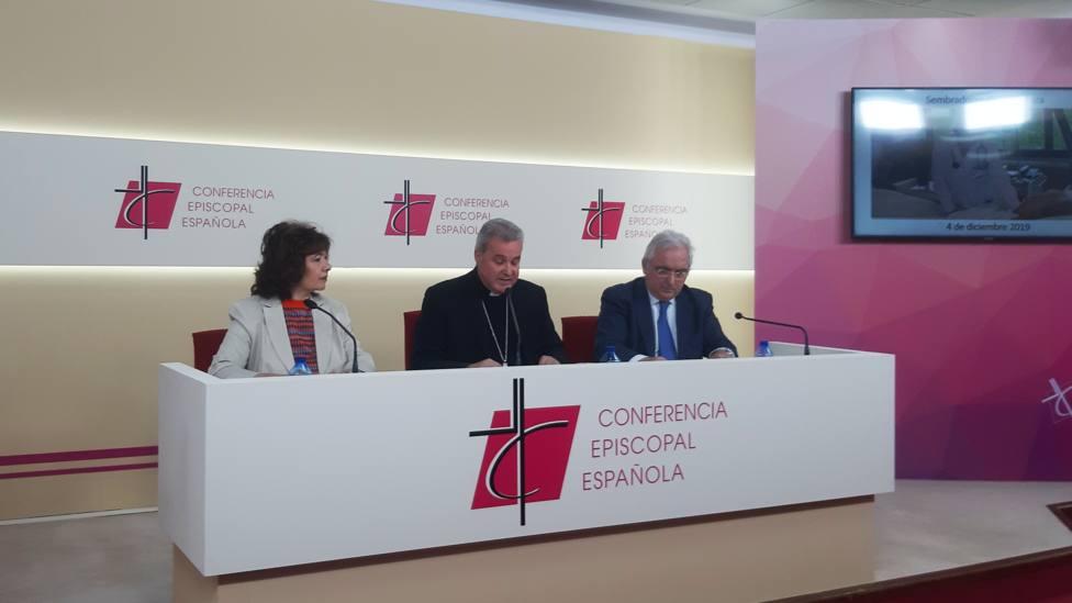 La CEE presenta el documento Sembradores de Esperanza sobre el final de la vida
