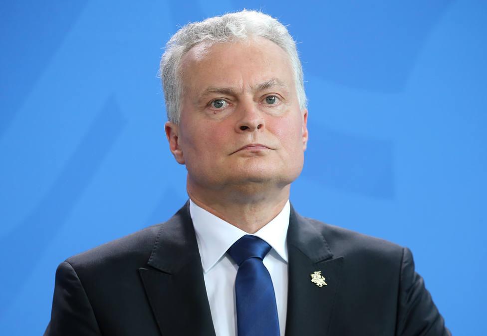 El Parlamento no logra romper el veto del presidente de Lituania sobre la reforma electoral