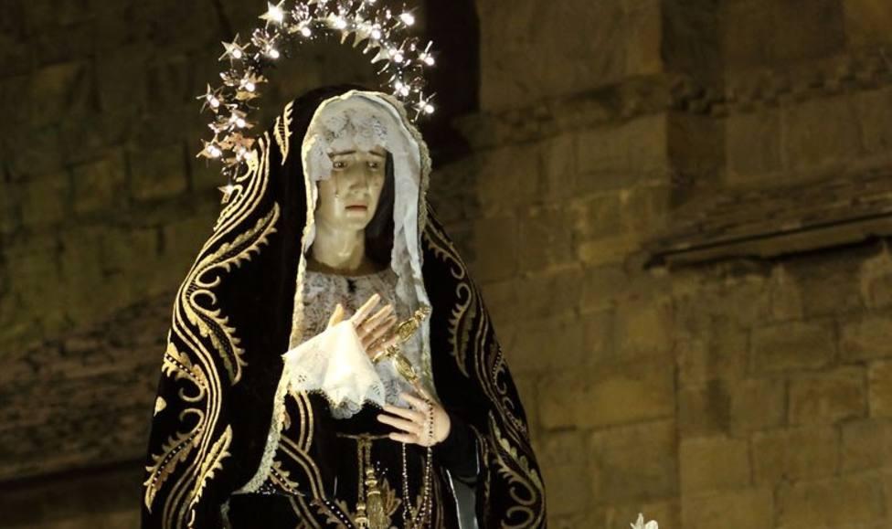 Semana Santa Oscense