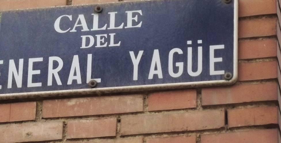 El ayuntamiento de Logroño zanja a última hora el polémico cambio de nombre de calles denominadas franquistas