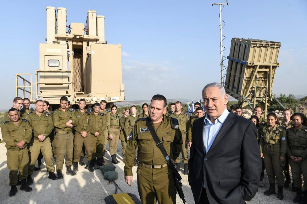 El Ejército de Israel crea un mando destinado exclusivamente a hacer frente a la amenaza que supone Irán