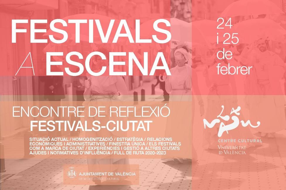 Festivals a escena