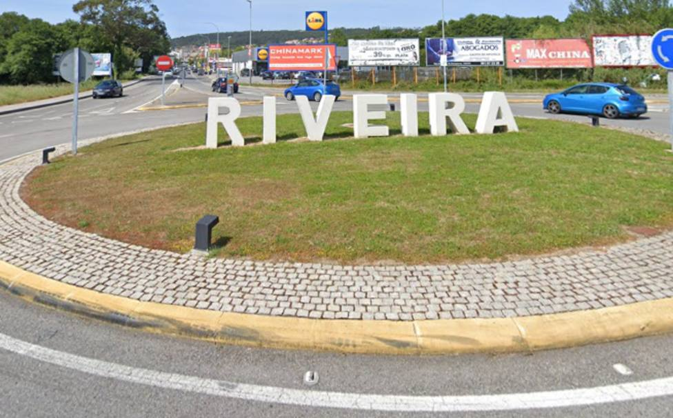 Zanjada la mayor polémica toponímica de Galicia: Ribeira se escribe con b