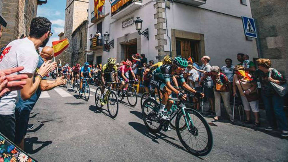 La Vuelta a España 2020 no rodará ni un sólo kilómetro por Andalucía
