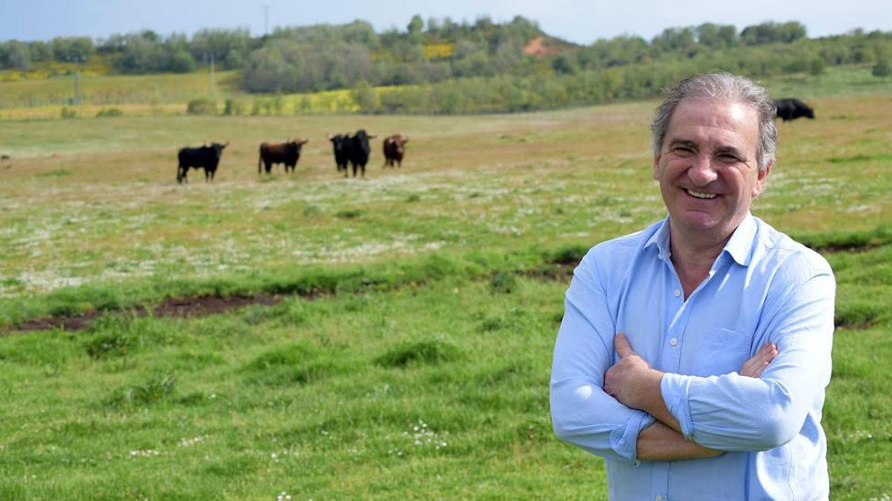 El ganadero Antonio Bañuelos se convierte en en el nuevo presidente de la Unión