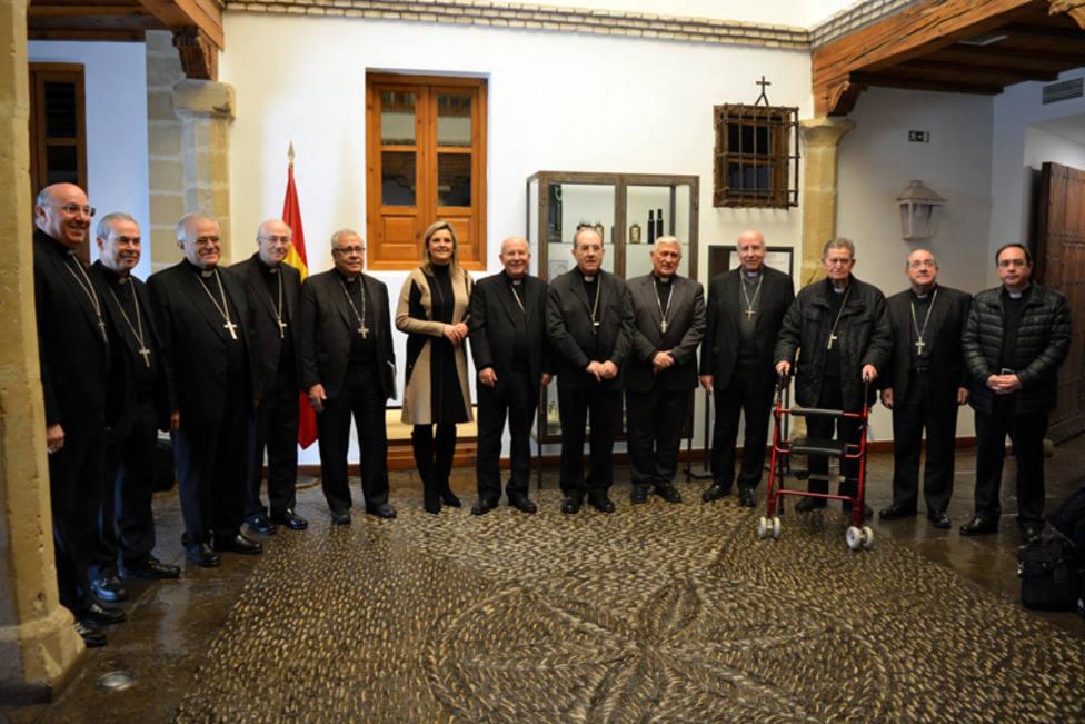 Córdoba es cuna de Obispos en el siglo XXI