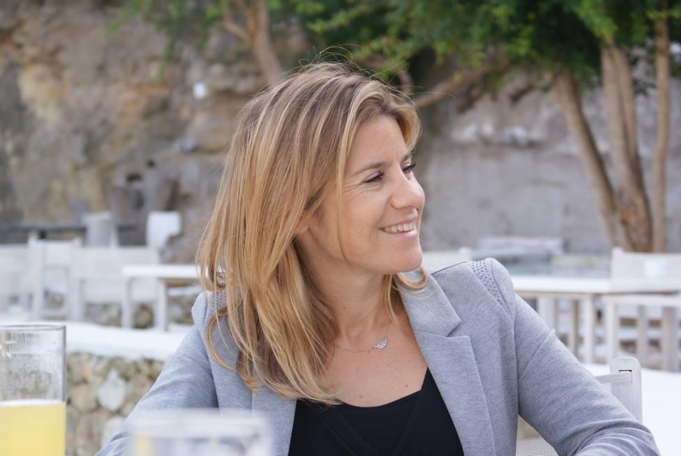 Luisa Coll Hellyer, nueva cónsul honoraria del Reino Unido en Menorca