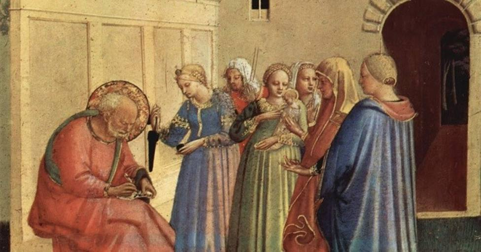 El Evangelio del 24 de junio: Juan es su nombre