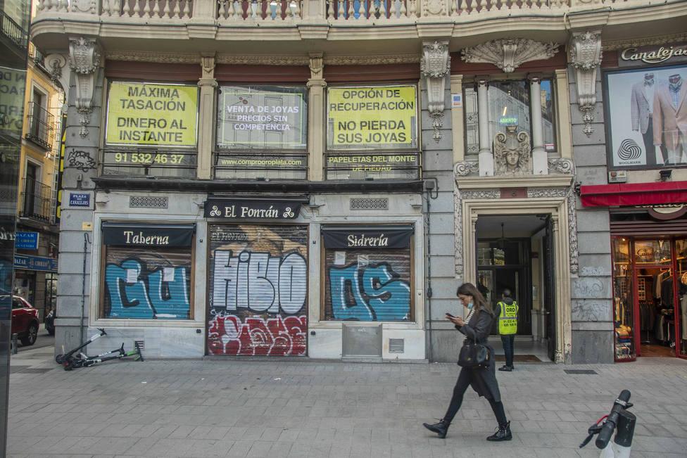 Madrid encara 14 días de restricciones tras un pulso político sin precedentes
