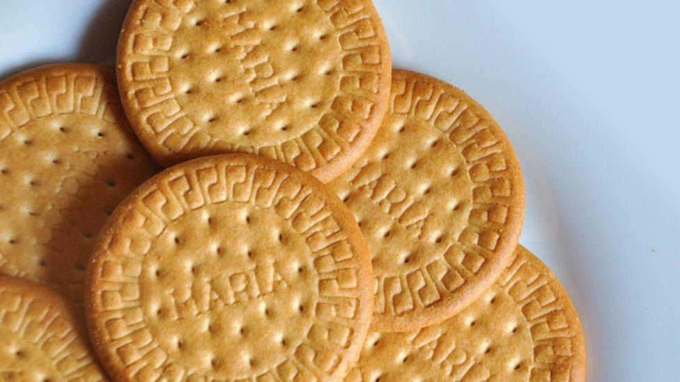 El misterioso detalle de las galletas María en el que nunca te habías fijado y que tiene explicación