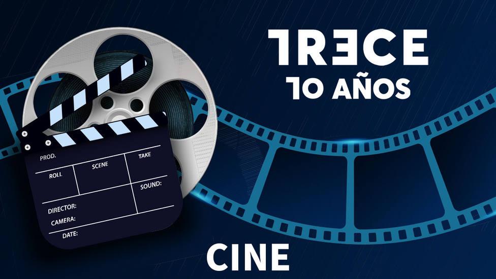 ¿Qué película te gustaría que TRECE volviera a emitir? Participa y llévate una paletilla de jamón ibérico