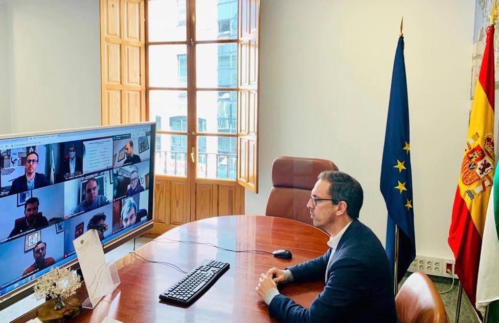 Pozoblanco contará con 1,3 millones de euros para el servicio de ayuda a domicilio