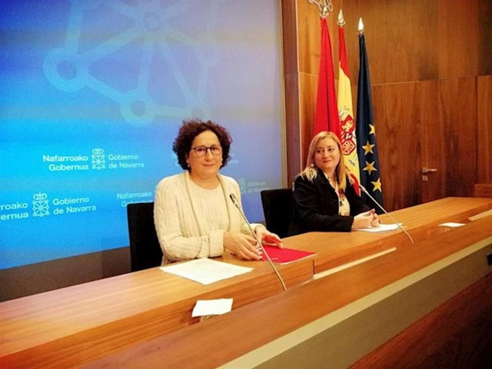 El Gobierno foral destaca la buena participación en la campaña de vacunación frente al Covid