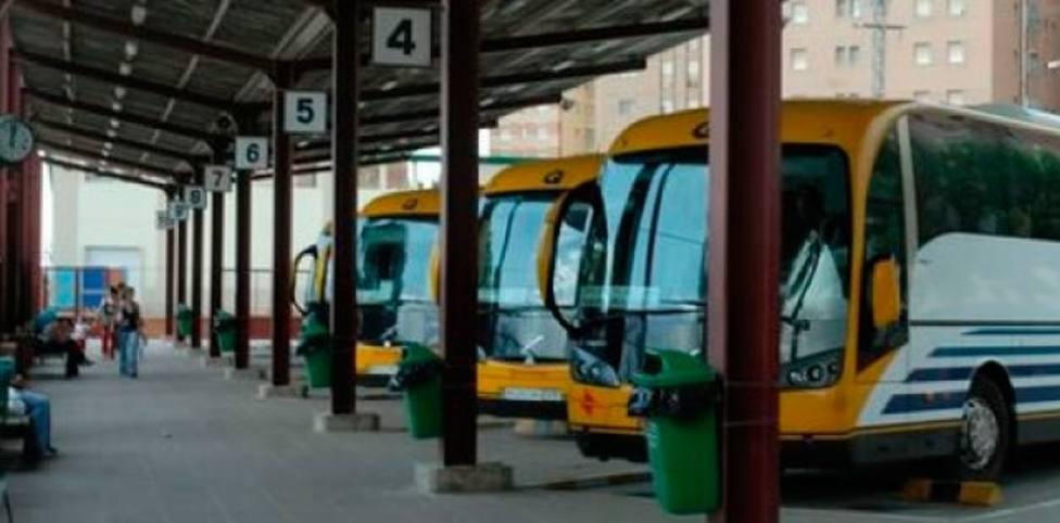 El Ayuntamiento de Lorca solicita el refuerzo inmediato de la línea de autobús Lorca-Murcia
