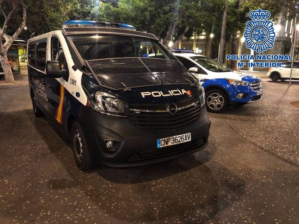 Policía Nacional y Local Tenerife